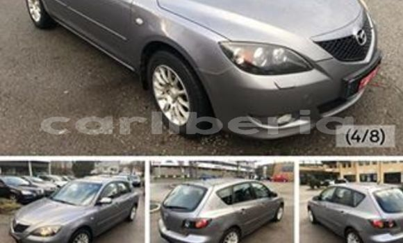 Buy Used Mazda Mazda 3 Other Car in Monrovia in Montserrado County