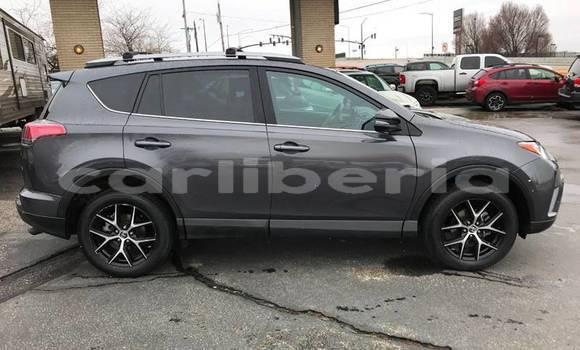Buy Used Toyota RAV4 Brown Car in Monrovia in Montserrado County