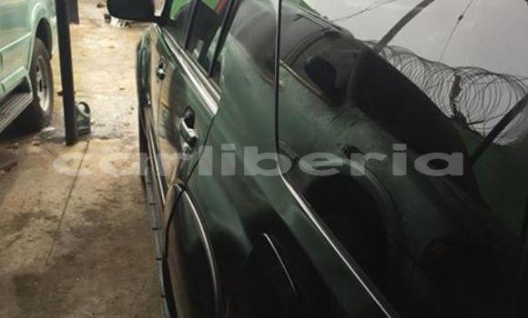 Buy Used Toyota 4Runner Black Car in Monrovia in Montserrado County