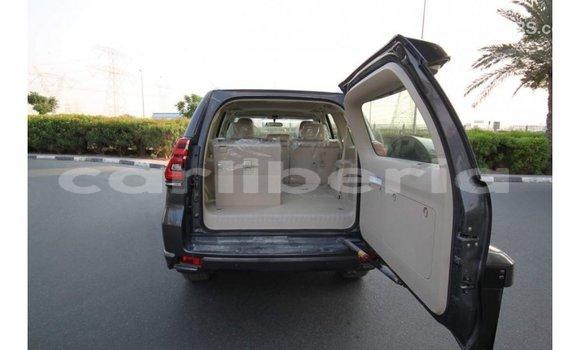 Buy Import Toyota Prado Other Car in Import - Dubai in Bomi County