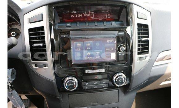 Buy Import Mitsubishi Pajero Black Car in Import - Dubai in Bomi County