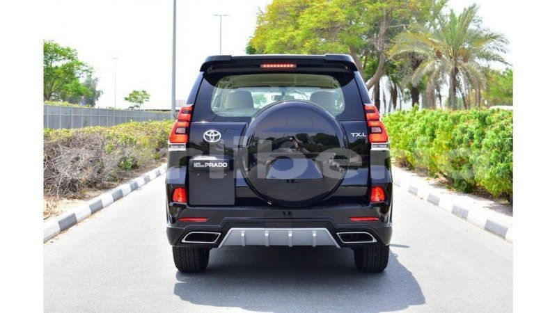 Big with watermark toyota prado bomi county import dubai 2166