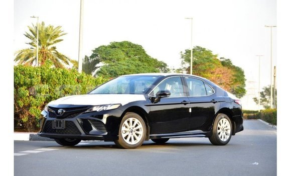 Medium with watermark toyota camry bomi county import dubai 2167