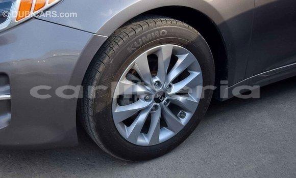Buy Import Kia Optima Other Car in Import - Dubai in Bomi County