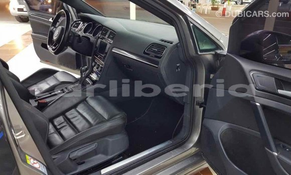 Buy Import Volkswagen Golf Other Car in Import - Dubai in Bomi County