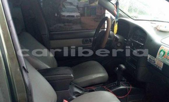 Buy Used Nissan Pathfinder Green Car in Monrovia in Montserrado County