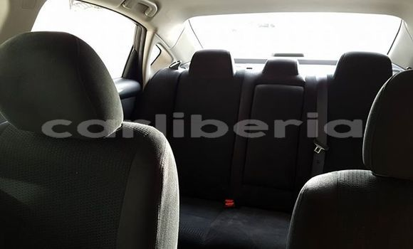 Buy Used Nissan Altima Black Car in Monrovia in Montserrado County