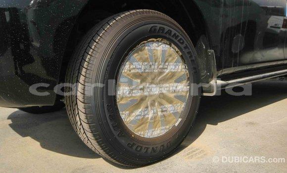 Buy Import Nissan Patrol Black Car in Import - Dubai in Bomi County