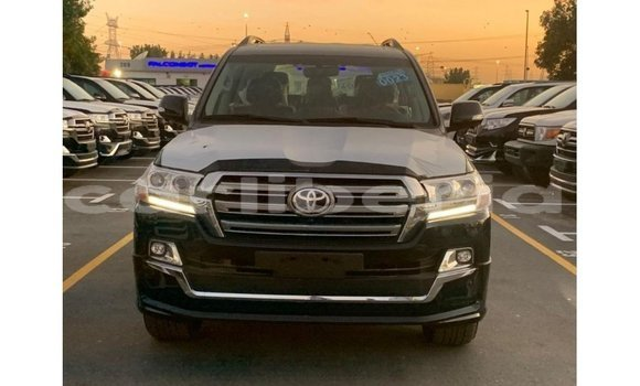Medium with watermark toyota land cruiser bomi county import dubai 2789