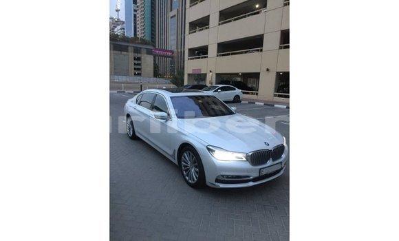 Buy Import BMW C White Bike in Import - Dubai in Bomi County