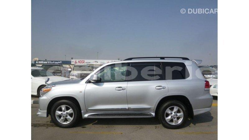 Big with watermark toyota land cruiser bomi county import dubai 3079