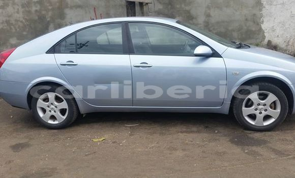 Buy Used Nissan Primera Other Car in Monrovia in Montserrado County