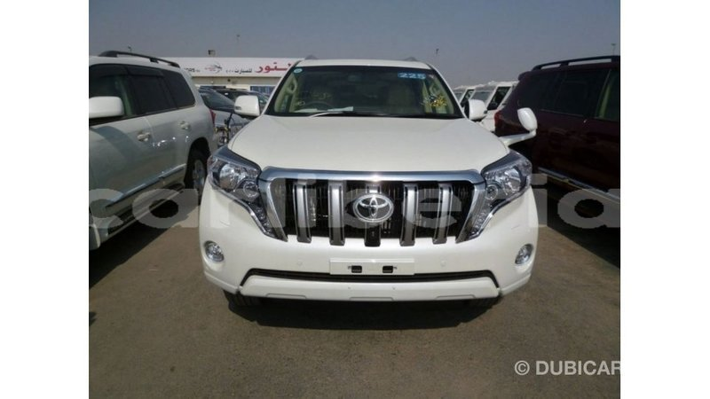 Big with watermark toyota prado bomi county import dubai 3104