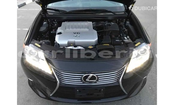 Buy Import Lexus ES Black Car in Import - Dubai in Bomi County