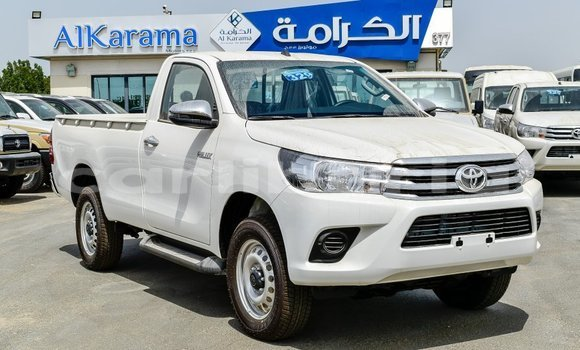 Medium with watermark toyota hilux bomi county import dubai 3320