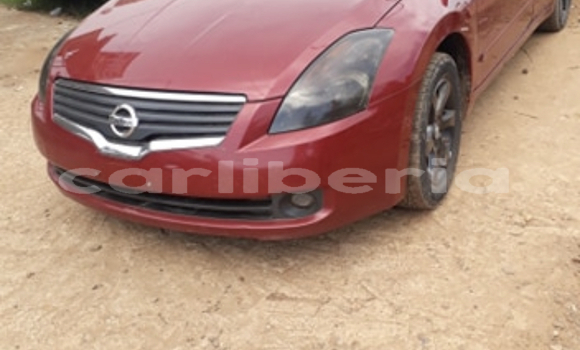 Medium with watermark nissan altima montserrado county monrovia 2104