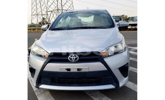 Medium with watermark toyota yaris bomi county import dubai 3366