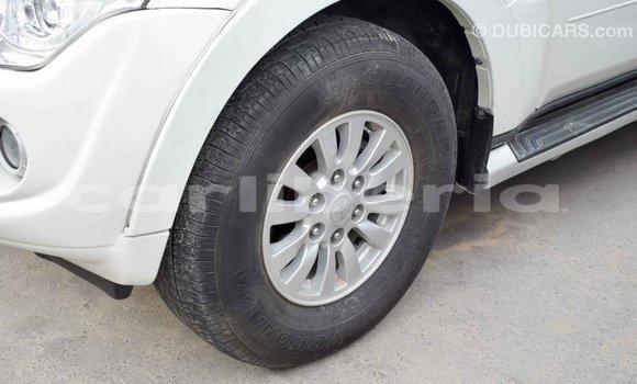 Buy Import Mitsubishi Pajero White Car in Import - Dubai in Bomi County