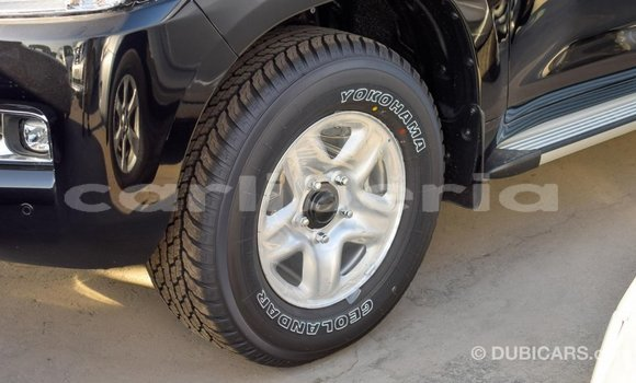 Buy Import Toyota Land Cruiser Black Car in Import - Dubai in Bomi County