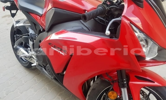 Medium with watermark honda cbr 1000 rr montserrado county monrovia 3519