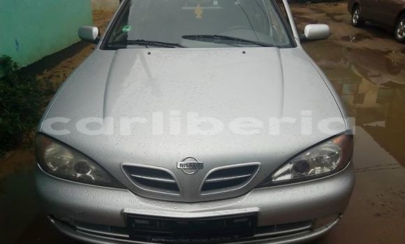 Buy Used Nissan Primera Silver Car in Monrovia in Montserrado County