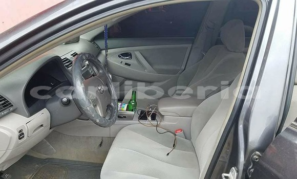 Buy Used Toyota Camry Other Car in Monrovia in Montserrado County