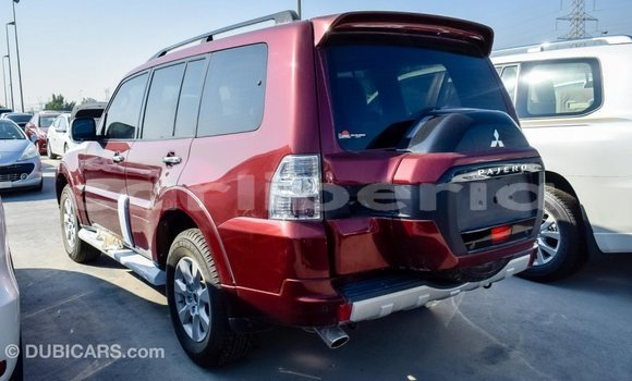 Buy Import Mitsubishi Pajero Other Car in Import - Dubai in Bomi County