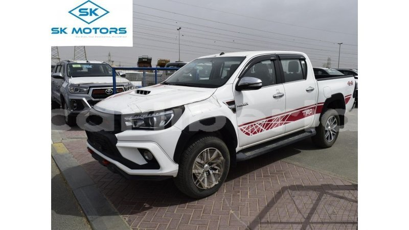 Big with watermark toyota hilux bomi county import dubai 3741