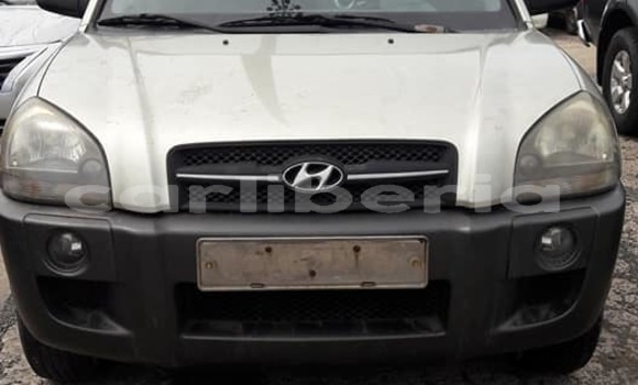 Buy Used Hyundai Tucson Other Car in Monrovia in Montserrado County