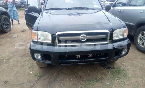 Buy Used Nissan Pathfinder Black Car in Monrovia in Montserrado County