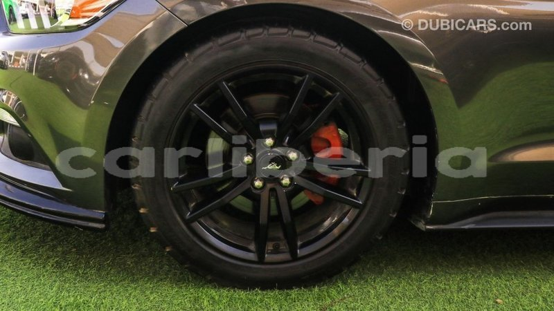 Big with watermark ford mustang bomi county import dubai 4032