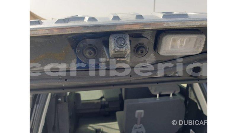 Big with watermark toyota land cruiser bomi county import dubai 4216