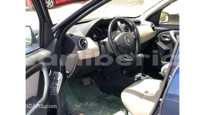 Big with watermark renault duster bomi county import dubai 4285