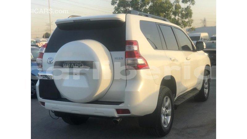 Big with watermark toyota prado bomi county import dubai 4286