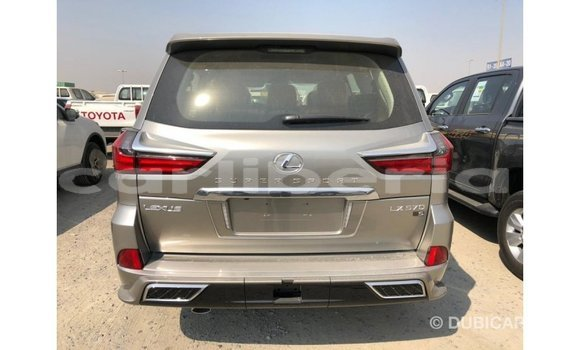 Buy Import Lexus LX Other Car in Import - Dubai in Bomi County