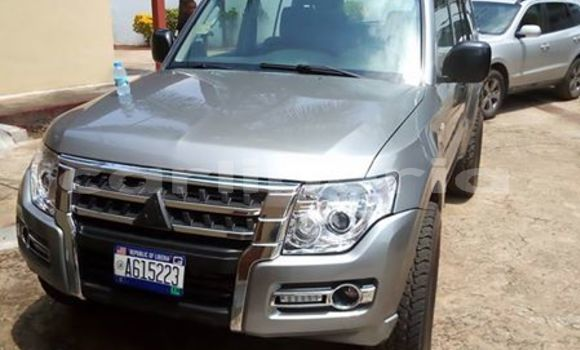 Buy Used Mitsubishi Pajero Other Car in Monrovia in Montserrado County