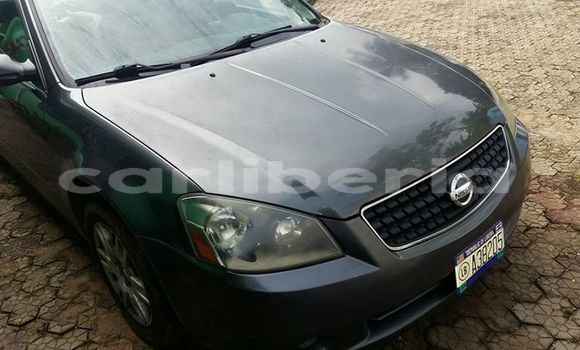 Buy Used Nissan Maxima Other Car in Monrovia in Montserrado County