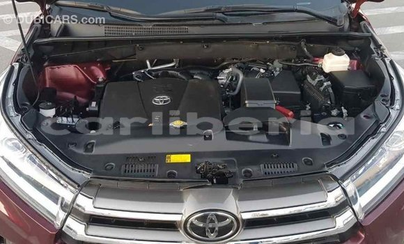 Buy Import Toyota Highlander Other Car in Import - Dubai in Bomi County