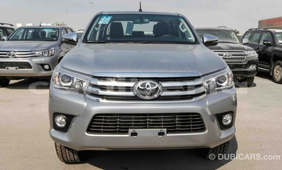 Buy Import Toyota Hilux Other Car in Import - Dubai in Bomi County