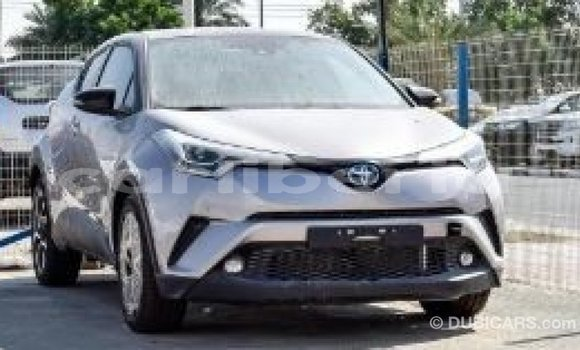 Buy Import Toyota C-HR Other Car in Import - Dubai in Bomi County