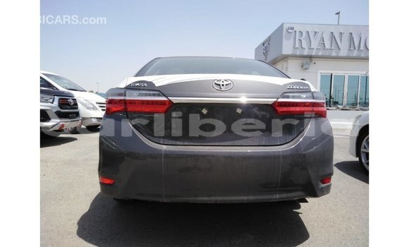 Buy Import Toyota Corolla Other Car in Import - Dubai in Bomi County