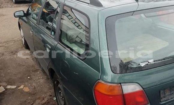 Buy Used Nissan Primera Green Car in Monrovia in Montserrado County