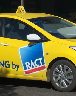 Thumb ract training car burnie 20150216 003