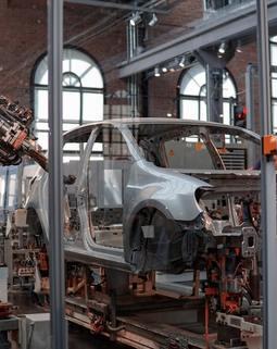 Thumb car manuf